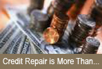 Credit: Credit Repair is More Than a Right, It's Your Responsibility...